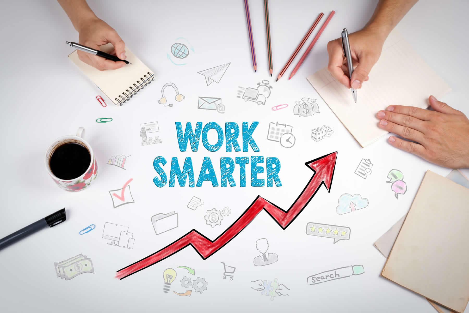 Lavoro Agile (o Smart Working): un'Opportunità per le Imprese?